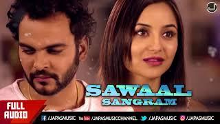 Punjabi+Song+%7C+Sawaal+%7C+Sangram+Hanjra+%7C+Japas+Music