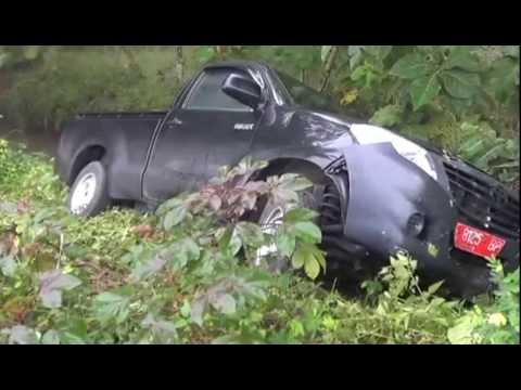 Mobil Nyumsep-Rowo Jombor, Krakitan, Bayat, Klaten-Estib Post