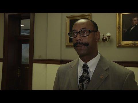 Rep. Greg Holloway (D) | @ISSUE | MPB