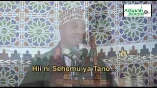 Hasara za Mwenye kuacha swala