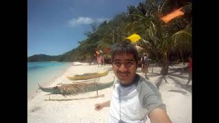 CAPUL PARADISE ISLAND IN NORTHERN, SAMAR PHILIPPINES