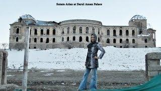 Trip To Afghanistan with Sutara Arian