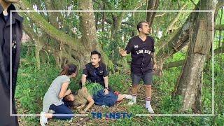 KATAKAN PUTUS - Pohon Cinta (14/09/16) Part 3/4