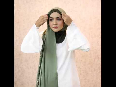 Xxx Mp4 Tutorial Instant Shawl Tudung By Ariani 3gp Sex
