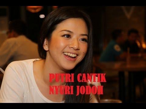 Film sinetron ftv Putri Cantik Nyuri Jodoh
