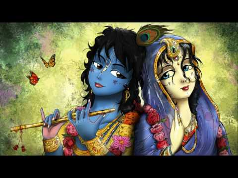 Rasini Radha-Rasikendra Jayate