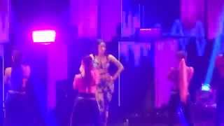 Nicki Minaj - Anaconda  iHeartRadio Music Festival Sept 19, 2014
