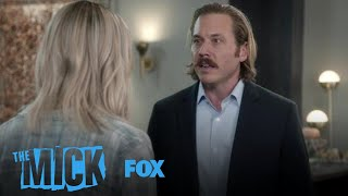 Jimmy Tries To Explain Himself To Mickey | Season 2 Ep. 12 | THE MICK