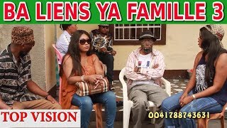 BA LIENS YA FAMILLE Ep 3 Theatre Congolais Sylla,Makambo,Buyibuyi,Ibutu,Alain,Daddy