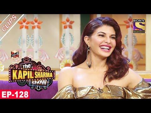 Xxx Mp4 Jacqueline Fernandez Meets A Risky Admirer The Kapil Sharma Show 19th August 2017 3gp Sex