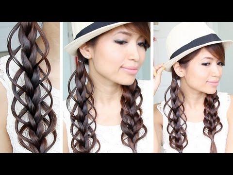 Bebexo hair tutorial