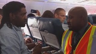 Delta Passenger Kicked Off Plane for Using Bathroom: 'I Had an Emergency'