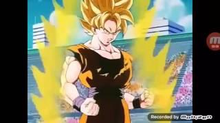 Dragon ball z saga majin boo goku vs majin vegeta batalla completa aundio latino