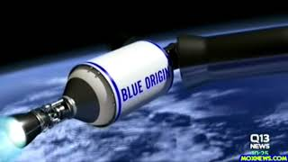 Blue Origin Almost Ready To Take Passengers Into Space!