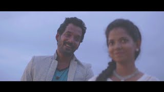 Neeyum Naanum' Unn Vizhigalil' - Mashup - Sri Jeyanthan ft Meylisha