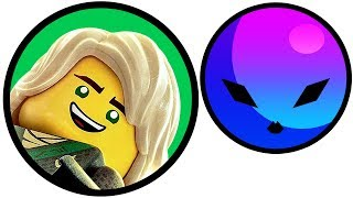 LEGO Ninjago Movie PARTY REVIEW (@RebelTaxi) Ft: TrinaOfDoom