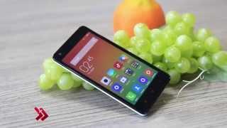 Xiaomi Redmi 2 -  Video Review HD (Indonesia)