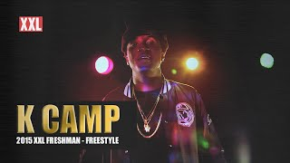XXL Freshman 2015 - K Camp Freestyle