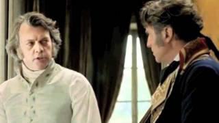 Toussaint Louverture Film - Jimmy Jean-Louis