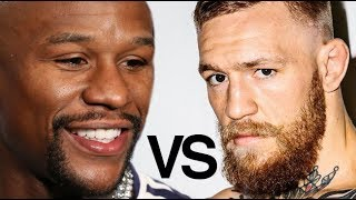 Conor McGegor VS Floyd Mayweather - Richest Fight Ever