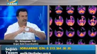 Dr. Süleyman Tilif