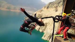 Who is ready to jump ? Izeh - IRAN
