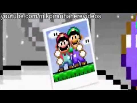 HD A Morte do Mario Completo