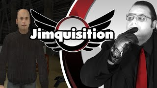 Cinematic (The Jimquisition)