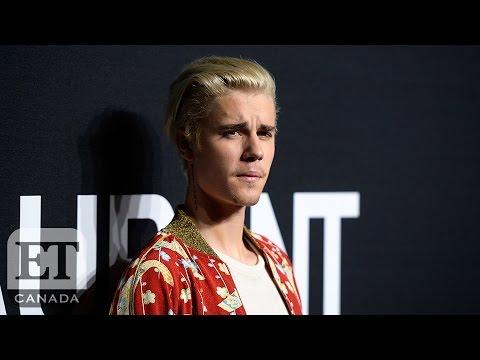 Justin Bieber's Toronto Date With 'Transformers' Actress Nicola Peltz