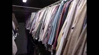 Rough Shirts 1800's -  Western Room