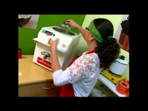 PEGN - Máquina de Sabonetes Rimaq
