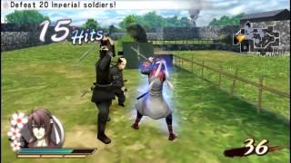 DSTplay Hakuoki: Warriors of the Shinsengumi #2