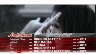 Mahadewi - Ayang Ayang Ku (Official Video)