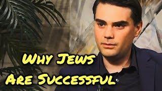 Ben Shapiro - Why Jews Are Successful