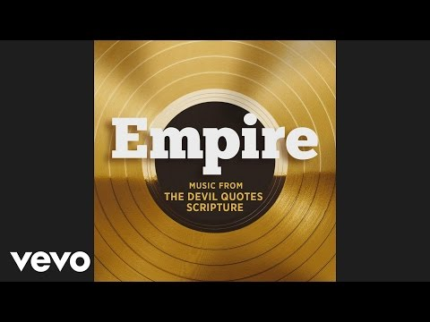Empire Cast - Bad Girl (feat. Serayah McNeil and V. Bozeman) [Audio]