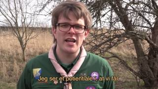 HB valg 2016, Hans Henrik Halvbjørn