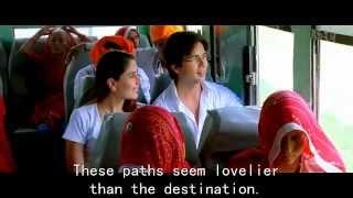 Aao Milo Chale-Jab We Met-Blu-Ray Song [HD] W Eng Subs.mp4