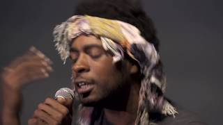 Collaboration with Antoine Hunter | Unlikely Heroes (Music Performance) | TEDxUCDavisSF