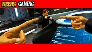 """Star Trek Bridge Crew (VR) - Episode 2 """"First Real Mission!"""""""