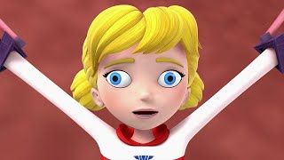 Inspector Gadget 2.0 | NEW SERIES | Beyond Gadgetdome//Brain Drain | Cartoons for Kids