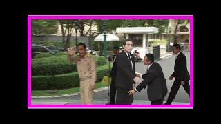 Hot News - Thailand