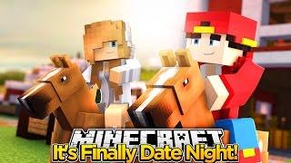Minecraft Adventure - ROPO & COCO'S BIG DATE!!!