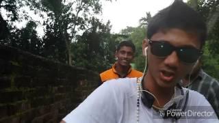 Kishoreganj er Hero Alam VS Tommy SINGH Funny video