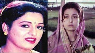 যে কারনে অভিনয় ছেড়ে দিয়েছেন সাবানা || Bangladeshi Actress Sabana