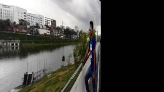Hridoy Khan letest song bangla 2016 modeling by rana