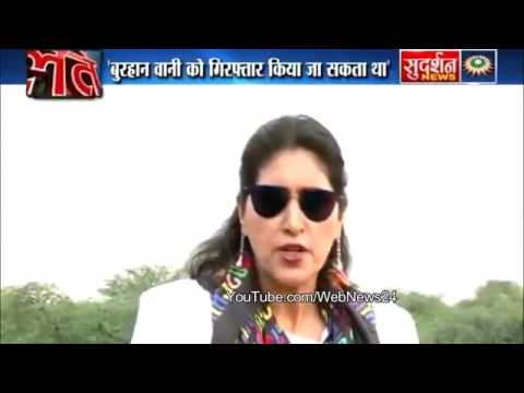Xxx Mp4 Shabnam Lone Exposed By Suresh Chavhanke In Live Interview 3gp Sex