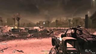 Call of Duty 4 Modern Warfare - Parte 6 (Acto 1, El pantano)