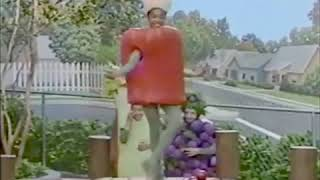 Opening to Barney & Friends The Complete Fourth Season (Tape 3, Episode 5)