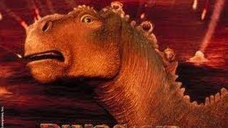 Dinosaur Official Trailer (2000)