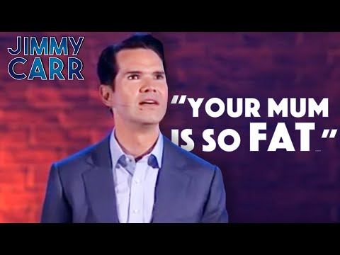 Xxx Mp4 Jimmy Carr Hecklers Beware 3gp Sex